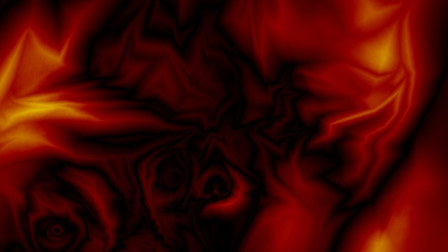Red Abstract, Background, Abstract Artwork