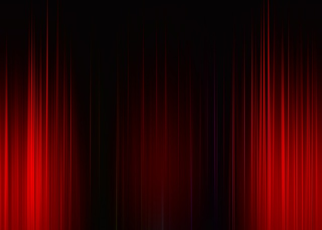 Free Photo Cinema Stage Theater Movies Curtain Red Max Pixel