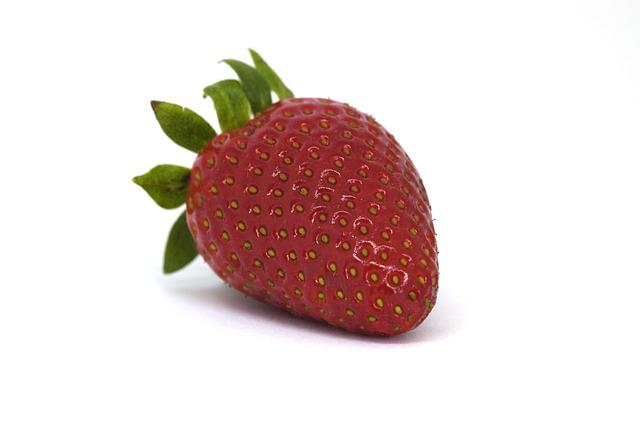 Strawberry, Fragaria, Food, Fruit, Healthy, Red, Berry