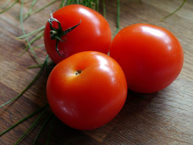 Tomato, Vegetable, Food, Fresh, Healthy, Organic, Red