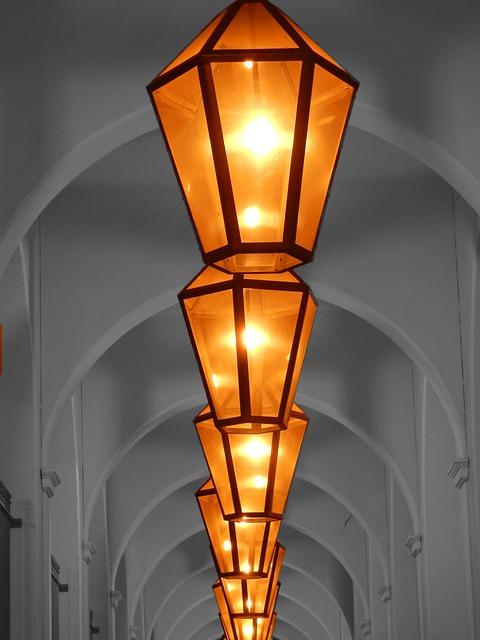 Lanterns, Light, Replacement Lamp, Red Lanterns