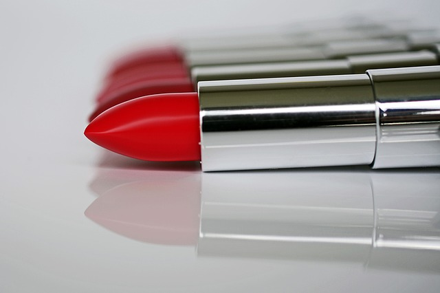 Lipstick, Cosmetics, Lips, Make Up, Kiss Mouth, Red