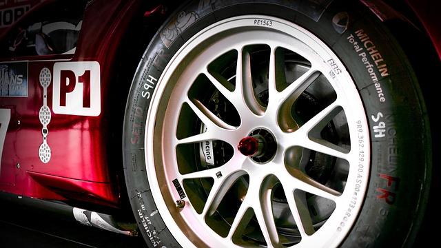 Racing Car, Rim, Mature, Sport, Racing, Red, Wheel