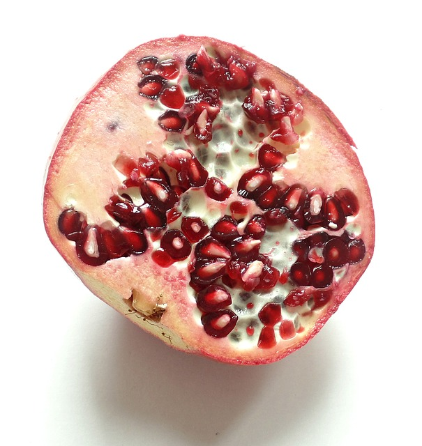 Pomegranate, Fruit, Pomegranates, Red, Seeds, Healthy