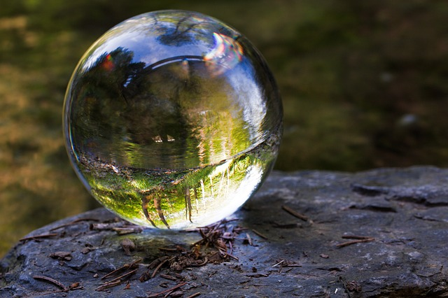 Nature, Waters, Reflection, Environment, Wet, Spherical