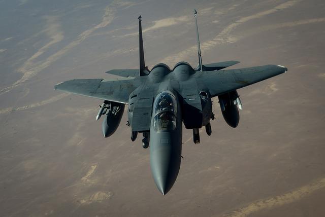 F-15e, Strike Eagle, Refueling
