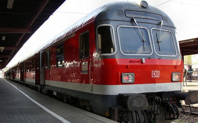 Karlsruher-head, Train, Regional Train, Tax Car