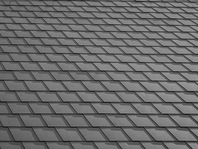 Shingle, Pattern, Regularly, Geometry, Four Corner