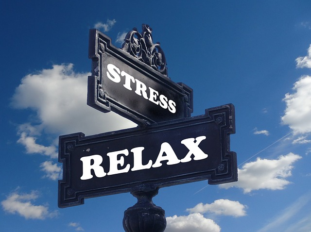 Stress, Relaxation, Relax, Word, Voltage, Burnout