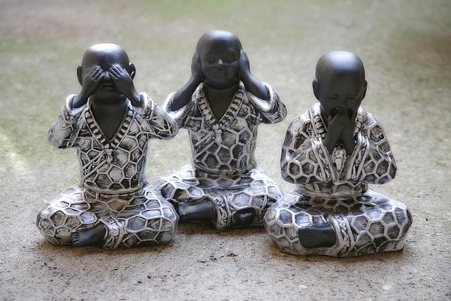 Buddha, Meditation, Zen, Serenity, Buddhism, Relax