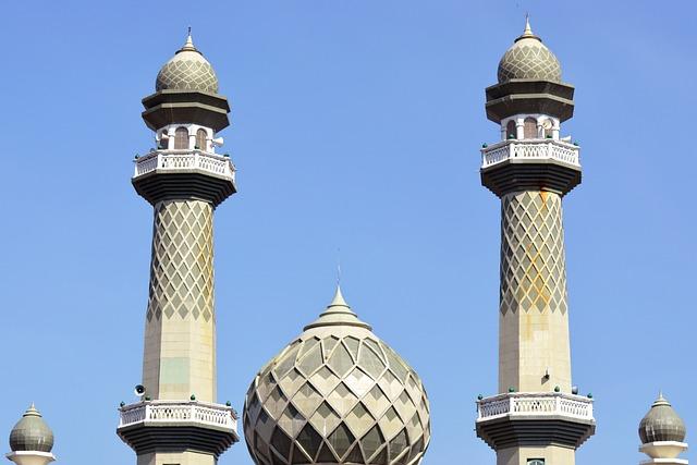Mosque, Minaret, Architecture, Religion, Muslim, Islam