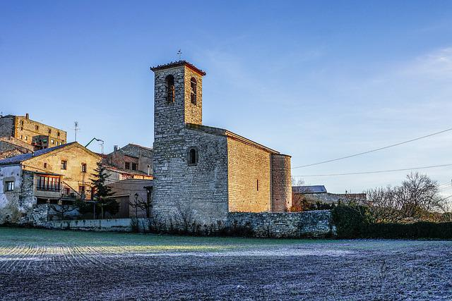 Church, People, Rural, Religion, Architecture, Travel