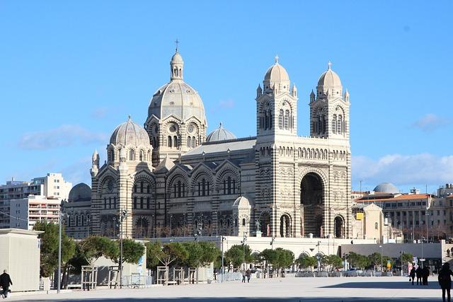 Architecture, Travel, Big City, Building, Religion