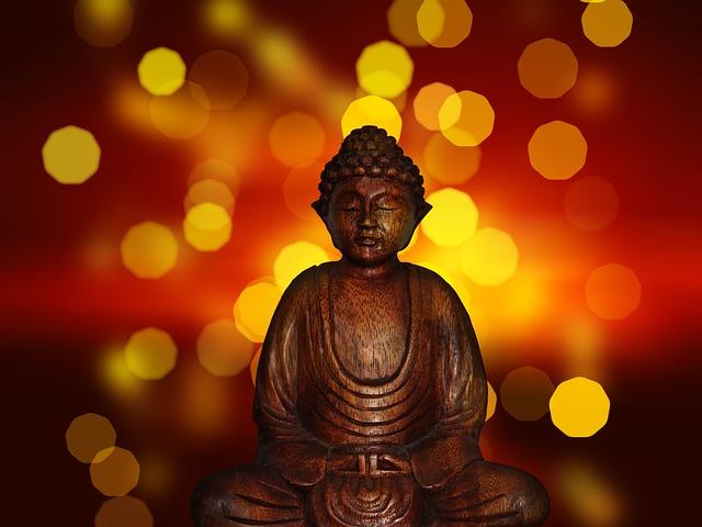 Buddha, Buddhism, Statue, Religion, Asia, Spiritual