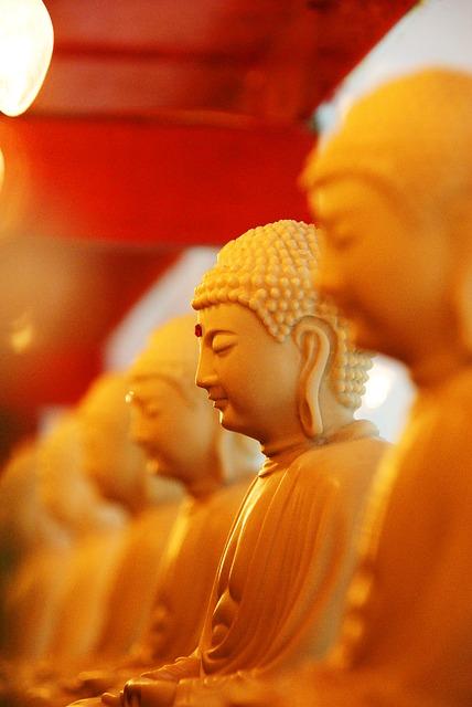 Buddha, Religion, Buddhism, Buddhist, Spirituality