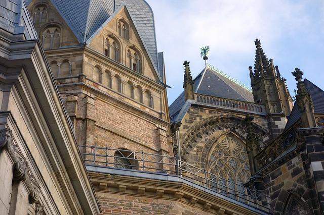 Architecture, Travel, Church, Old, Religion, Cathedral