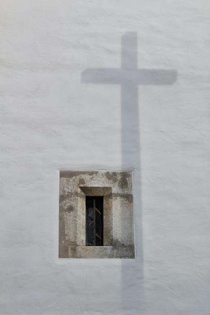 Cross, Eastern, Christianity, Holy, Religion