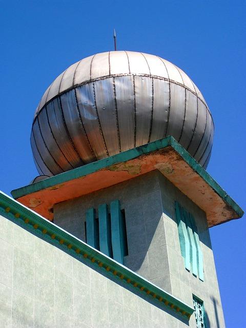Mushola, Masjid, Islam, Religion, Mosque, Surabaya