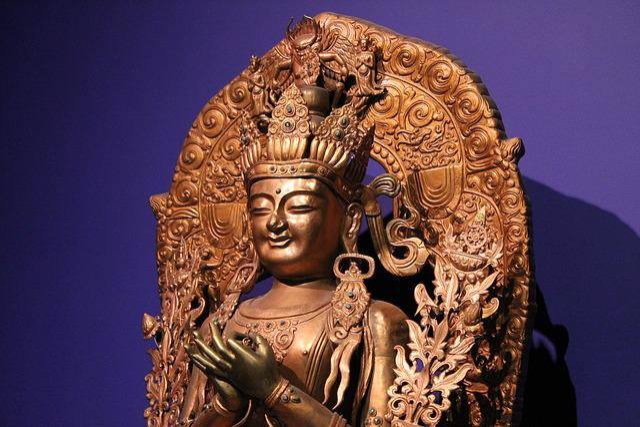 Buddha, Religion, Statue, Buddhism, Spirituality