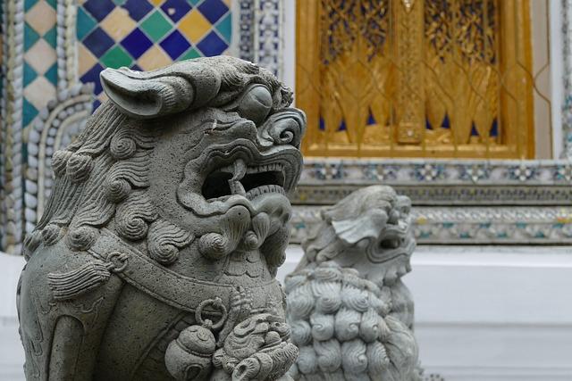 Sculpture, Statue, Art, Travel, Religion, Warrior
