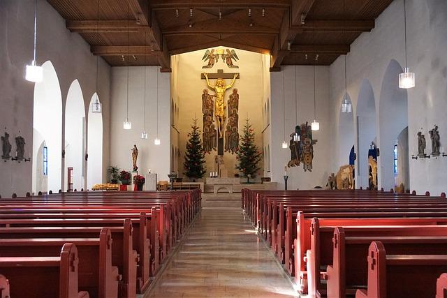 Church, Tuttlingen, Religion