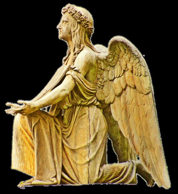 Angel, Cherubs, Angel Wings, White, Heaven, Religion
