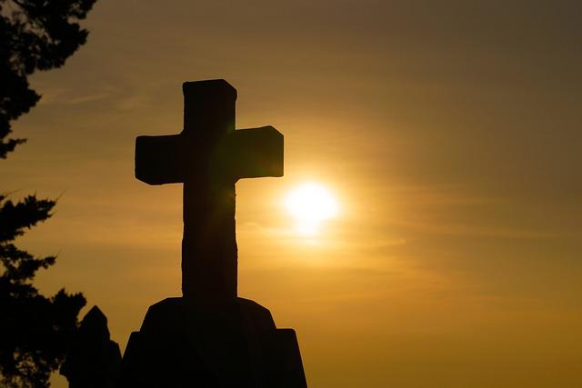 God, Religion, Cross, Christianity, Religious