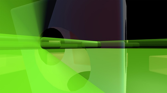 Rendering, Background, Green, Graphic, Structure