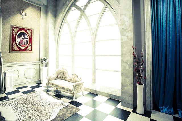 Western-style, Rental Studio, Studio