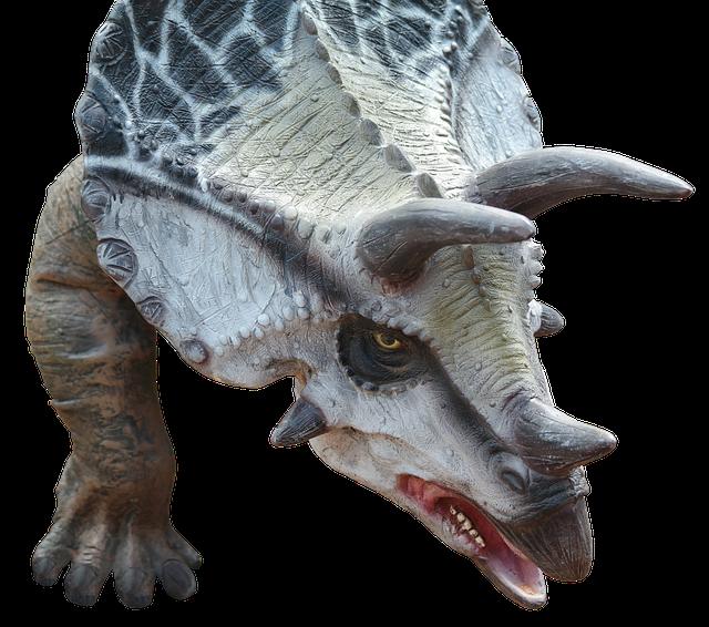 Dinosaur, Dino, Giant Lizard, Replica