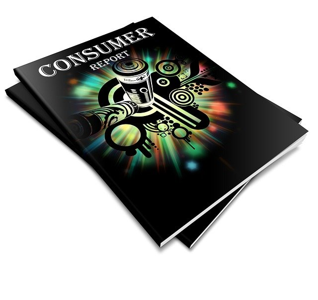 Consumer, Report, Magazine, Communication, Business