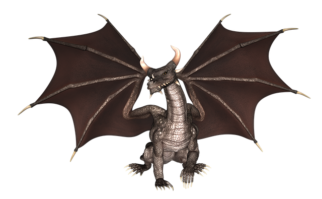 Dragon, Fantasy, Reptile, Mythology, Monster, Fairytale