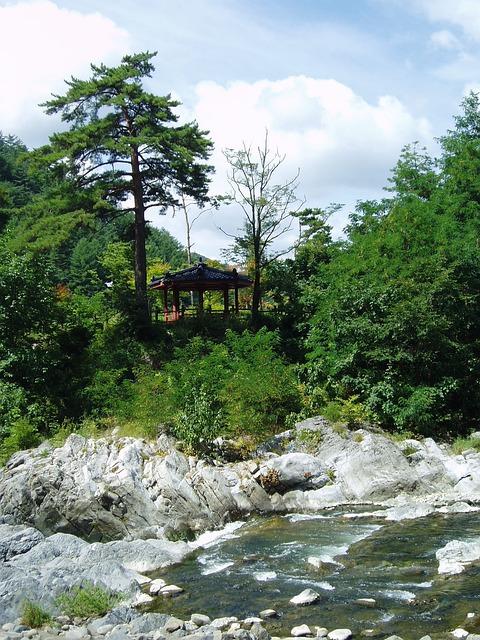Gangwon Do, Choice, Landscape, Republic Of Korea