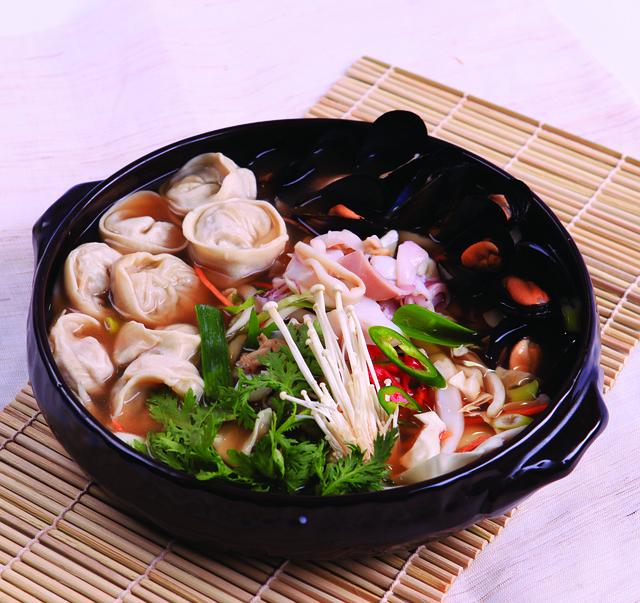 Mandu, Korea, Korean, Dumplings, Republic Of Korea