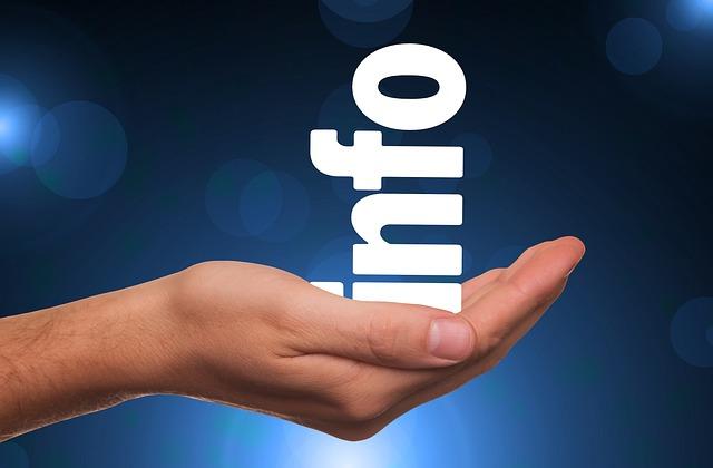 Information, Hand, Note, Request, Matter, Requests