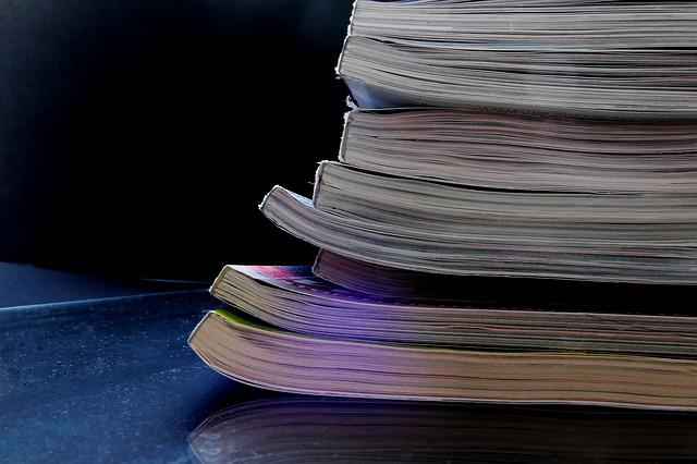 Page, Data, Pile, Education, Research, Know, Paper