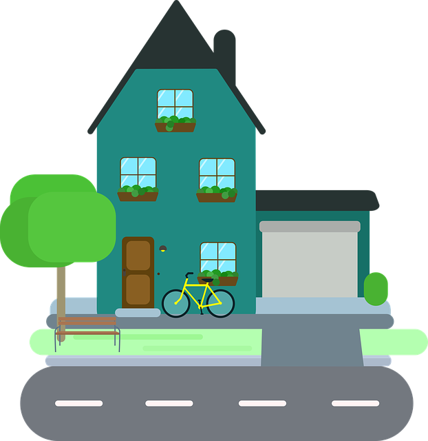 House, Cottage, Residence, Family House, Apartment