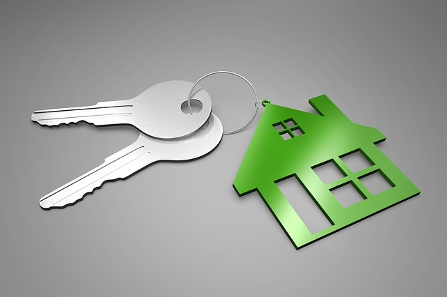 House, Home Ownership, Domestic, Residential