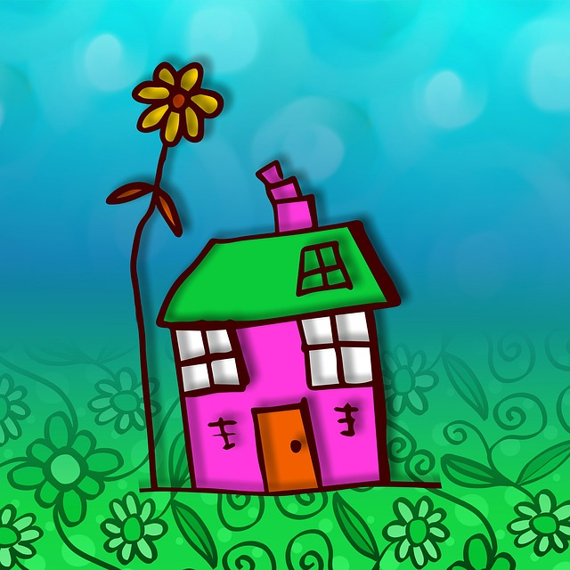 Home, House, Housing, Dwelling, Residential, Property
