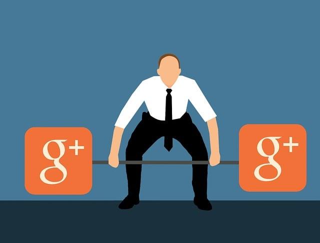 Google Plus, Social Media, Challenge, Responsibility
