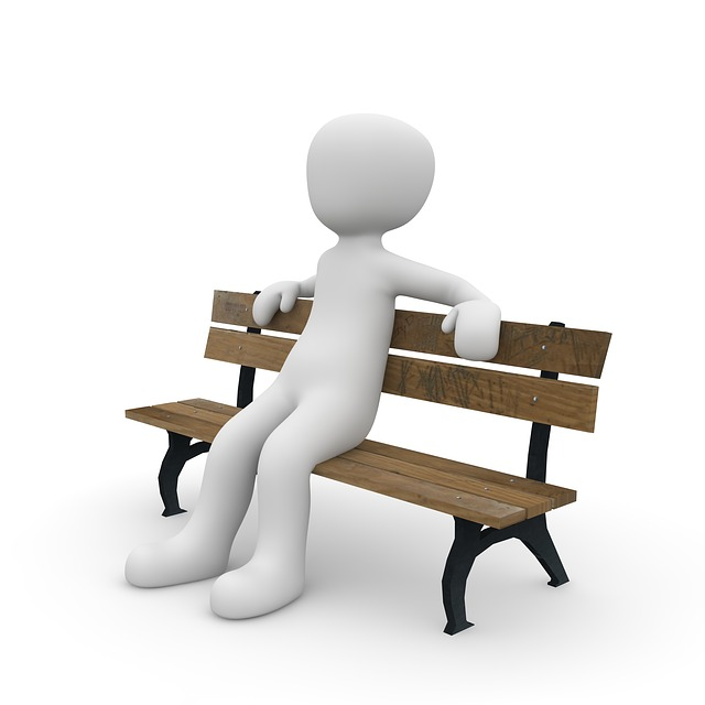 Bank, Sit, Rest, Park Bench, Seat, Benches, Recovery