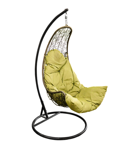 Leisure, Relaxation, Garden Furniture, Rest, Swing