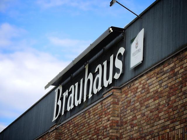 Restaurant, Brauhaus, Facade