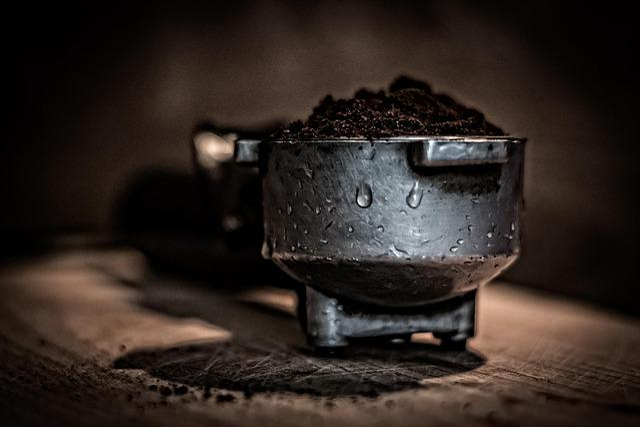 Coffee, Coffee Maker, Restaurant, Cafe