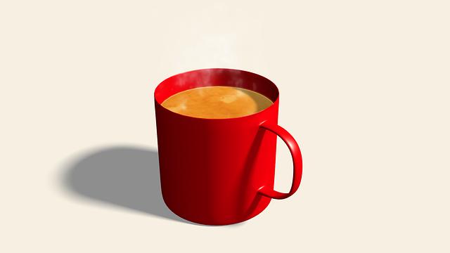 Coffee, Cafe, Cup, Kitchen, Restaurant, Drink
