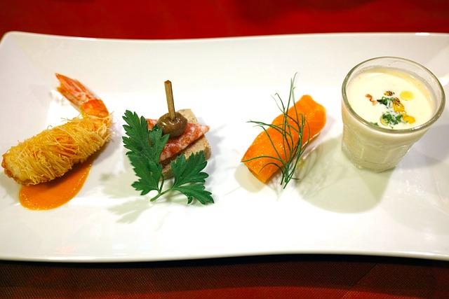 Restaurant, Cuisine, Diet, French, French Cuisine