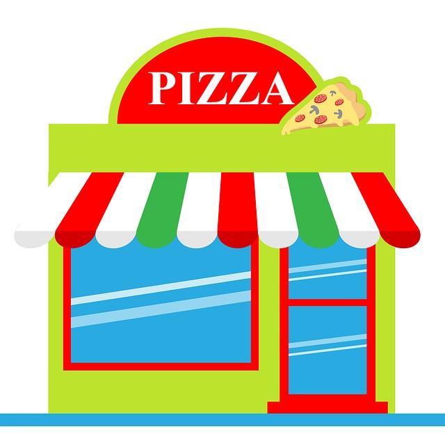 Beauty Fashion Farmville Va: Free Photo Restaurant Italian Food Menu Cafe Pizza Shop