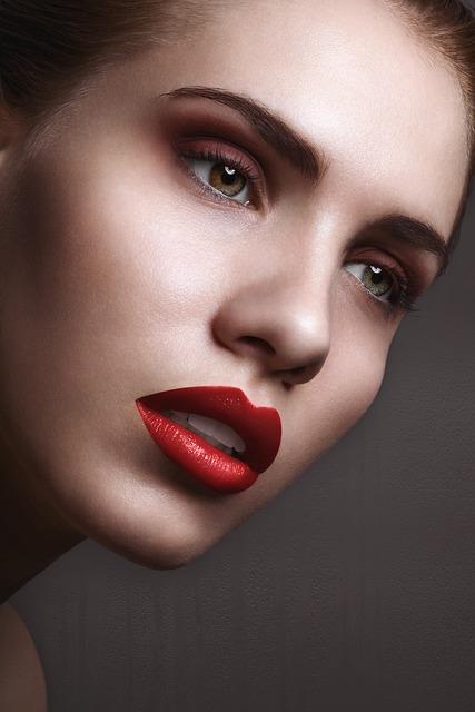 Woman, Glamour, Retouching, Portrait, Girl, Toning