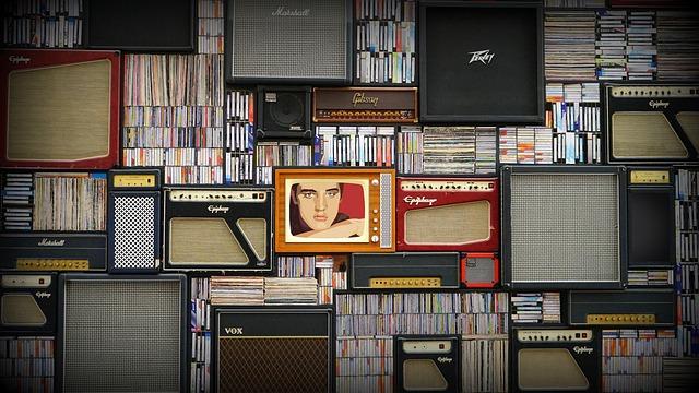 Elvis Presley, Music, Musician, Elvis, Presley, Retro