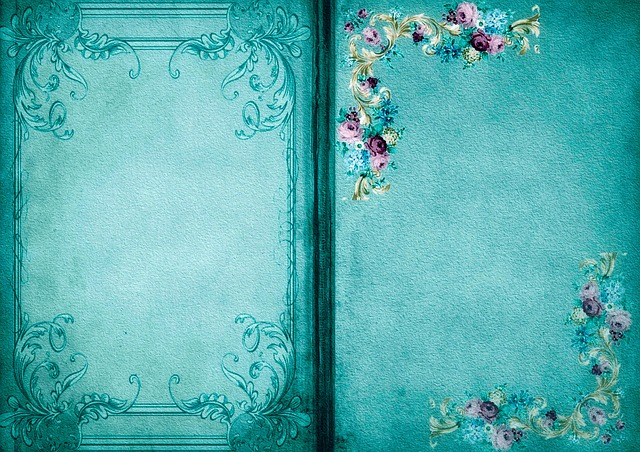 Picture Frame, Retro, Background, Paper, Antique, Diary